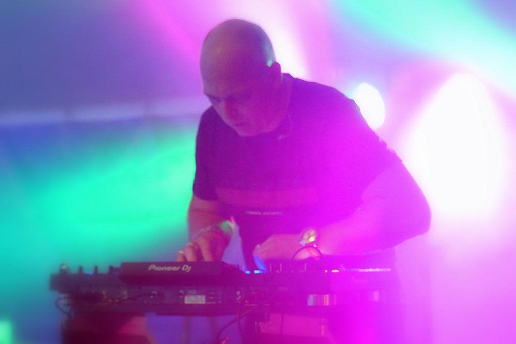Mixcloud DJ Con Nalez