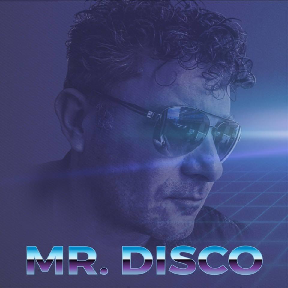 mr disco