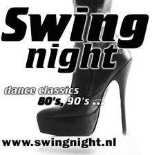 swingnight maart 2019 omgeving Deventer