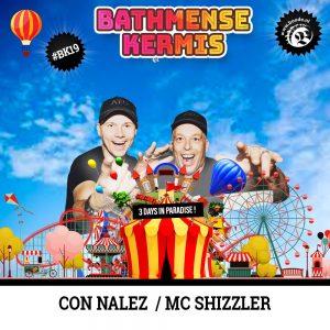 BK19 Dj Con Nalez - Bathmen 2019