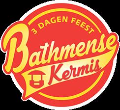 Bathmense Kermis logo DJ