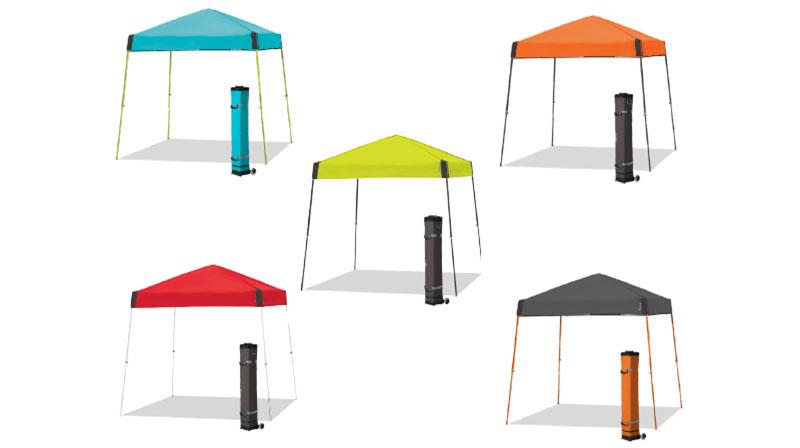 Een tent kopen voor meer horeca ruimte DJ Con Nalez